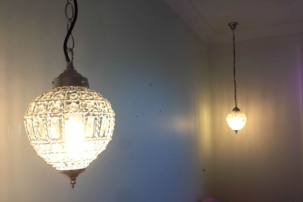 Pro Image Electrical - Domestic - Bedside Pendants