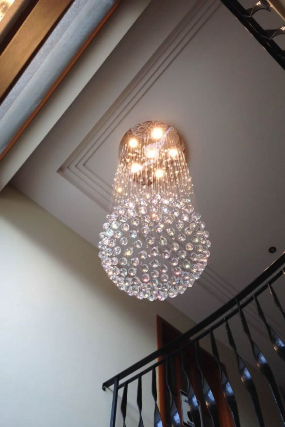 Pro Image Electrical - Domestic - Chandelier