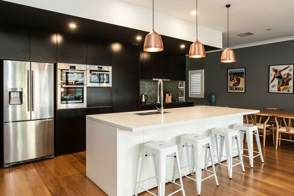 Pro Image Electrical - Domestic - Complete Kitchen