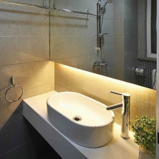 Pro Image Electrical - Domestic - Bathroom Lighting & Electrical