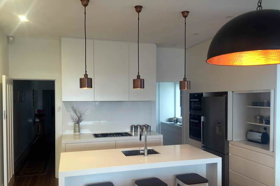 Pro Image Electrical - Domestic - Kitchen Electrical & Lighting