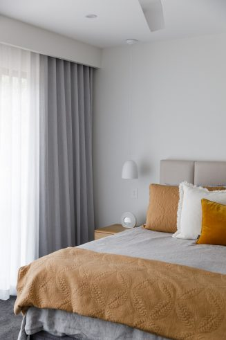 Pro Image Electrical - Bedroom electicial