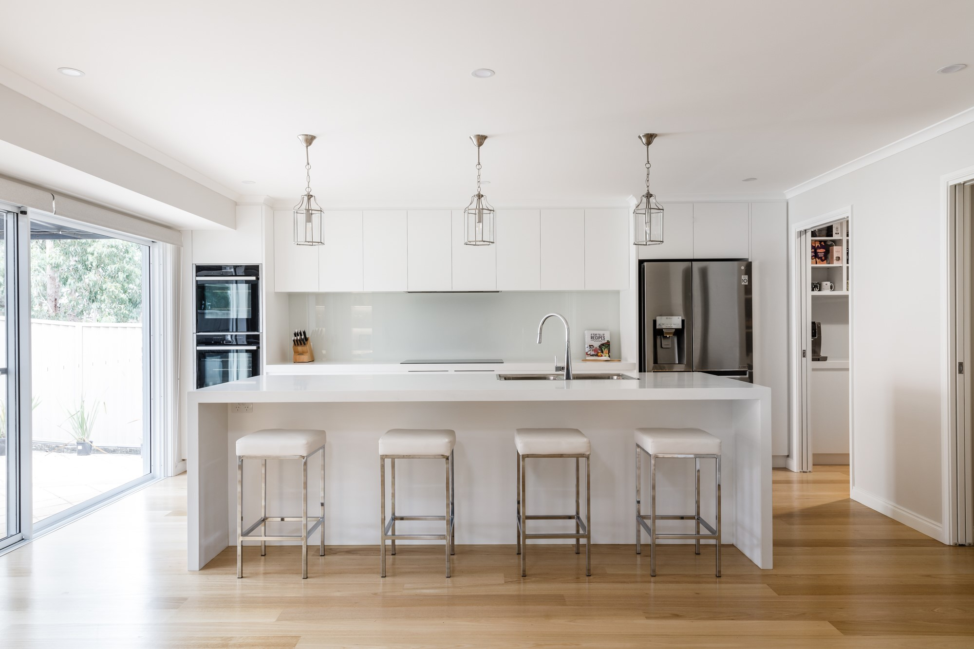 Pro Image Electrical - Sutherland Shire Kitchen