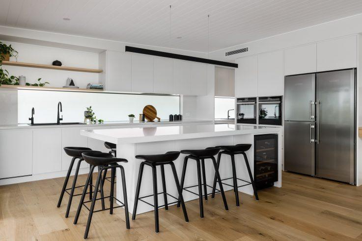 Pro Image Electrical - Domestic - Kitchen Splashback Lighting