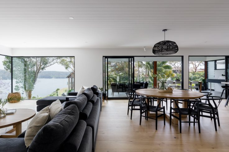 Pro Image Electrical - Domestic - Living Room