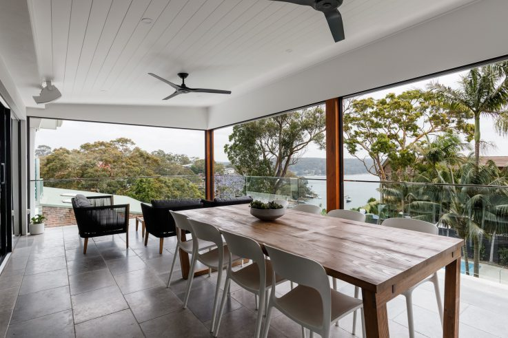 Pro Image Electrical - Domestic - Outdoor Decking Fans