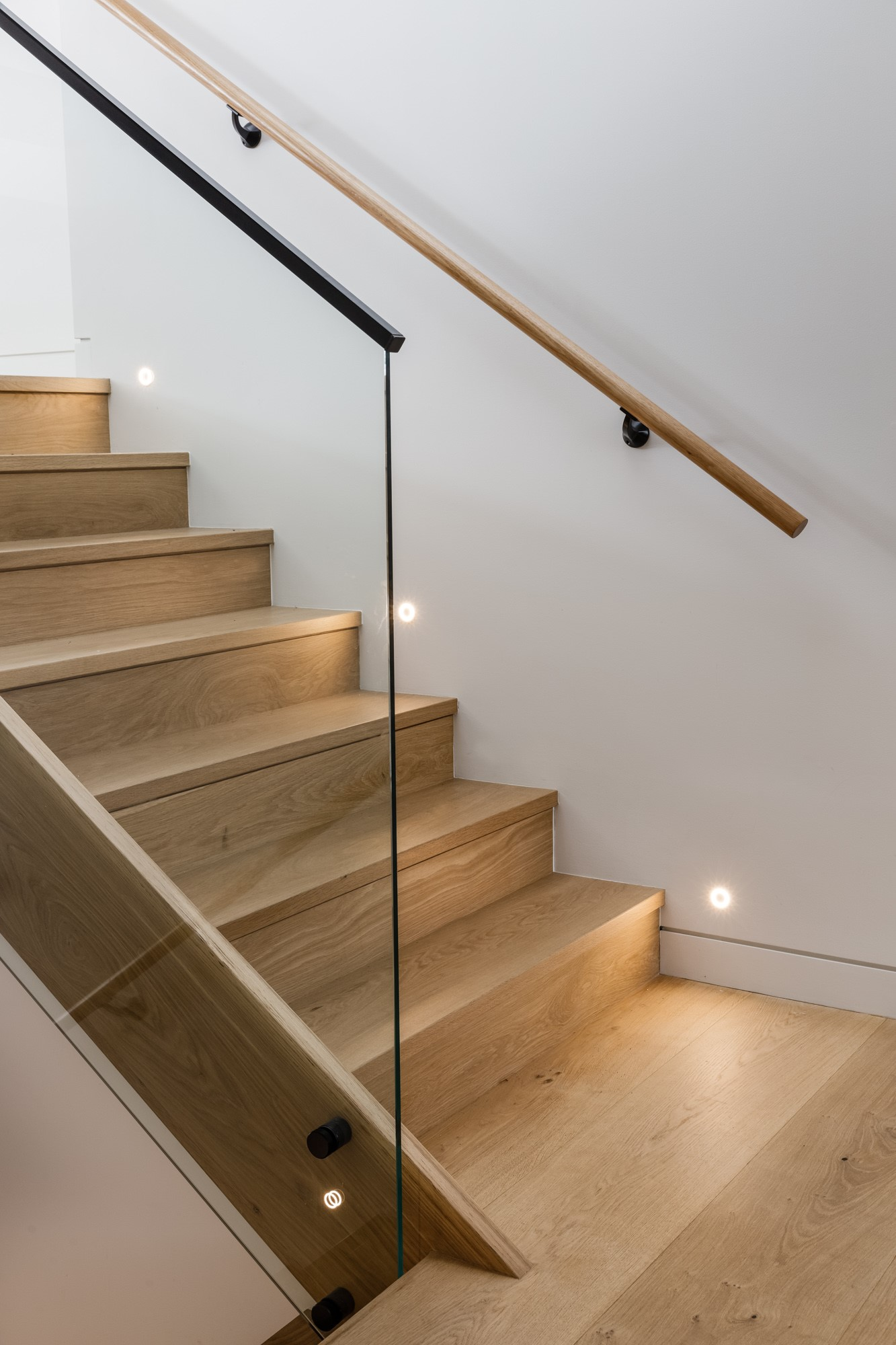 Pro Image Electrical - Stair lightinging