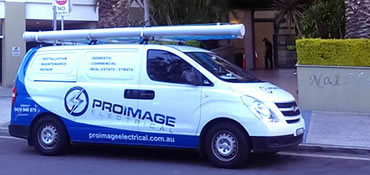 Pro Image Electrical - Strata Property
