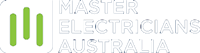 Master Electricians Australia Member