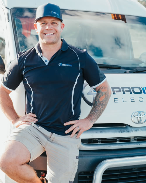 Pro Image Electrical - Cronulla electricians