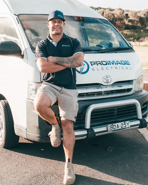 Pro Image Electrical - Caringbah electricians