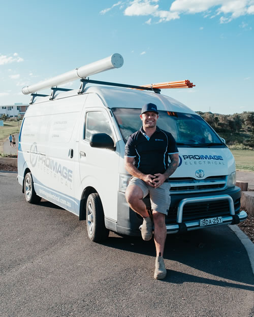 Pro Image Electrical - Emergency electricians